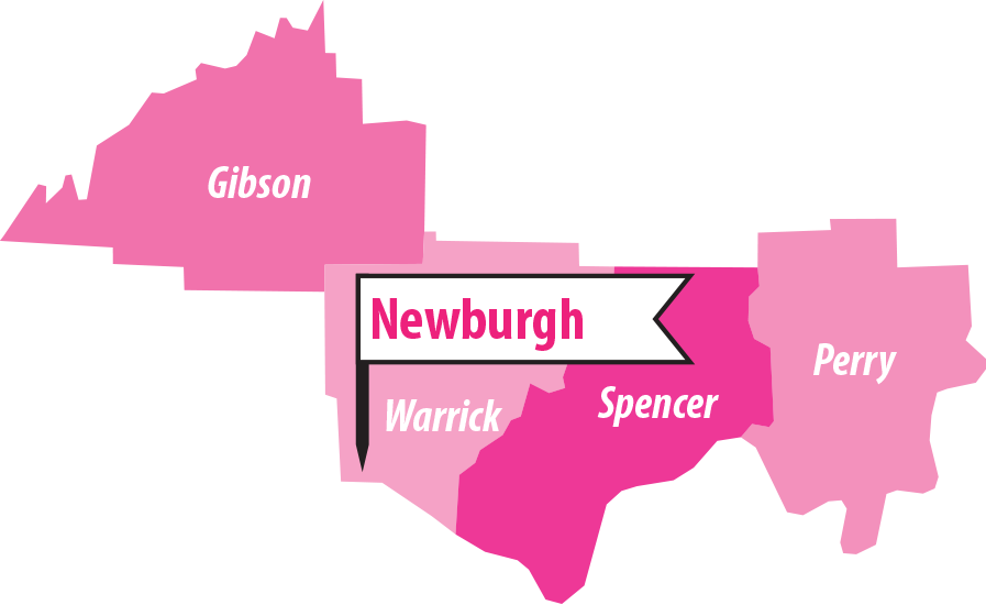Newburgh Coverage
